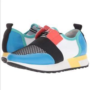 Steve Madden Antics multicolor sneaker